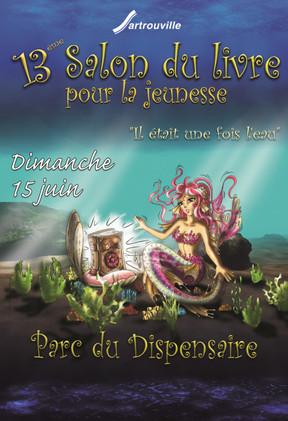 treizieme-salon-du-livre-de-sartrouville-2014