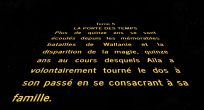 la saga d aila star wars like